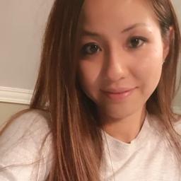 Photo of Dr. Celeste Tsang