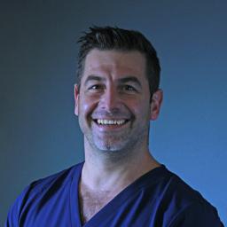 Photo of Dr. Gideon Latsky