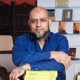 Photo of Mr. Zaid Ismail