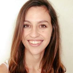 Photo of Dr. Lene Rabie