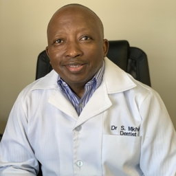 Photo of Dr. Sithembiso Mkhize