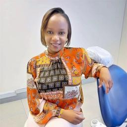 Photo of Dr. Hellen Mutinga