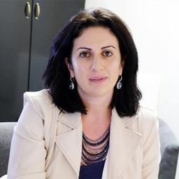 Photo of Dr. Tanja Beeton