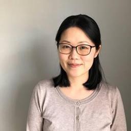 Photo of Dr. N Wang