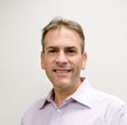 Photo of Dr. Schalk Van Staden