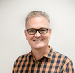 Photo of Dr. Paul Merchant