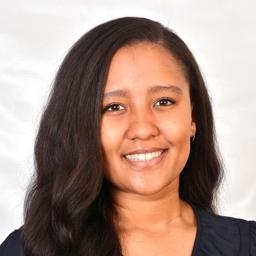 Photo of Dr. Alicia Cave