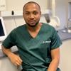 Photo of Dr. Hlalelani Ian Mkhabela