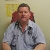 Photo of Dr. NGW Le Breton