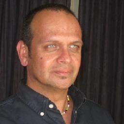 Photo of Dr. Rafiq Isaacs