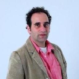 Photo of Dr. Sascha Edelstein