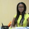 Photo of Dr. Zinzi Mkhize