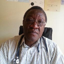 Photo of Dr. William  Wamala Nsubuga