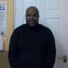 Photo of Dr. S.C. Ngamlana