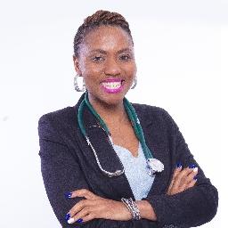Photo of Dr. Lerato Masemola