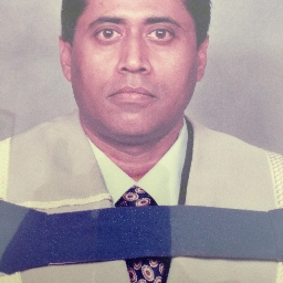 Photo of Dr. Mohammed Eskander Alimia