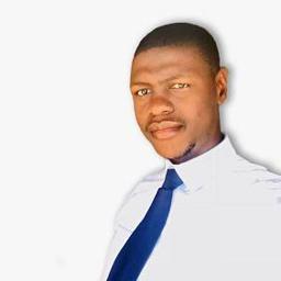 Photo of Dr. Thabo Elias Maleka