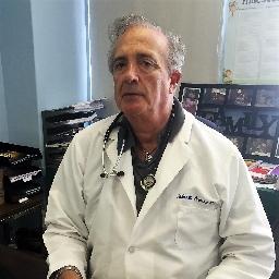 Photo of Dr. Jules Lusman