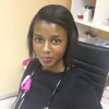 Photo of Dr. Zinzi Mkhize