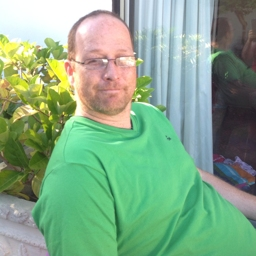 Photo of Mr. Mark Southwood