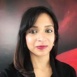 Photo of Dr. Shilpa Ramla