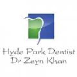 Photo of Dr. Zeyn Khan
