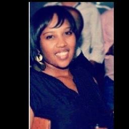Photo of Ms. Shameez Bartlett