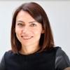 Photo of Dr. Natalia Novikova
