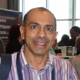 Photo of Dr. S Parker