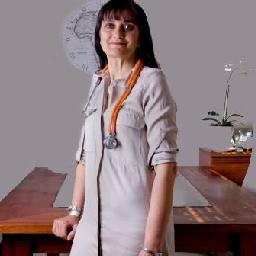 Photo of Dr. Kairoonisha Mahomed