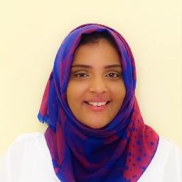 Photo of Dr. Raeesa  Parker