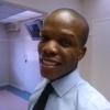 Photo of Dr. Thabo Mafa