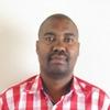 Photo of Dr. Clive Khoza
