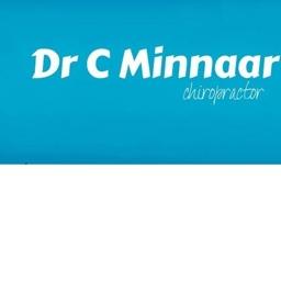 Photo of Dr. Christelle Minnaar