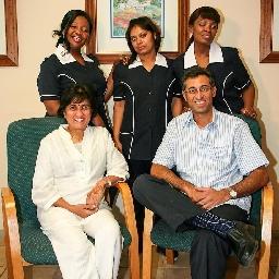 Photo of Dr. Jay & Anita Khoosal