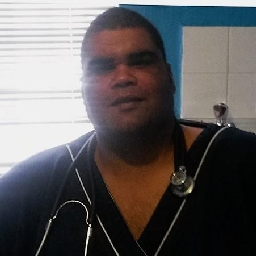 Photo of Dr. Rishaad Thompson