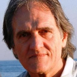 Photo of Dr. Apostol Pappas