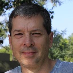 Photo of Dr. I.S Van der Westhuizen