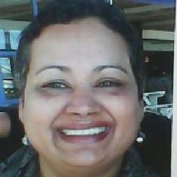 Photo of Ms. Melanie Dennis