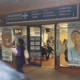 Photo of Peermed Health Centre