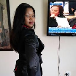 Photo of Dr. Lindiwe Innocentia Linda
