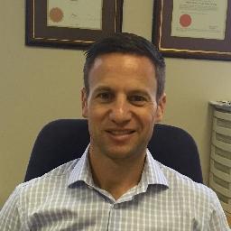 Photo of Dr. Graham Yutar