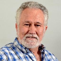 Photo of Dr. Leon Jonker