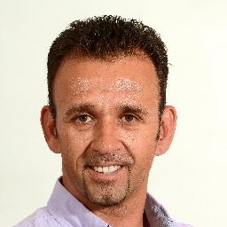 Photo of Dr. Oliver van Blerk