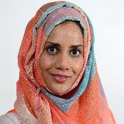 Photo of Dr. Safiyya Bhattay