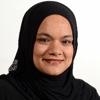 Photo of Dr. Nadia Jabaar