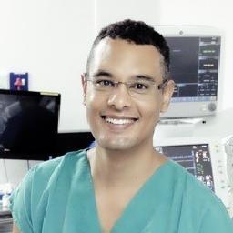 Photo of Dr. Gary Groenewald