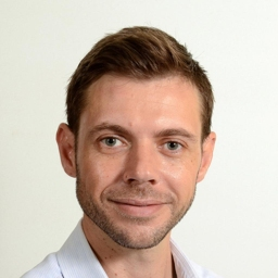 Photo of Dr. Duane Lotriet