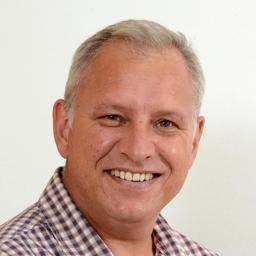 Photo of Dr. Albert Crous