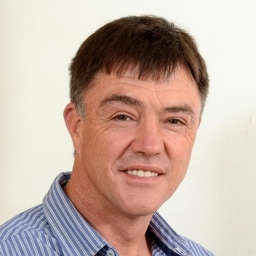 Photo of Dr. Sean Monaghan